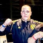 Michiel Gerlach trainer